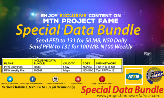 How to check mtn price plan