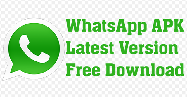 whatsapp apk download 2018 free download